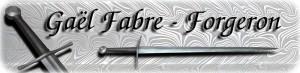 Gael Fabre - Forgeron