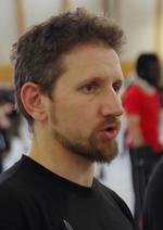 Olivier Gourdon