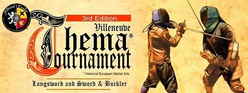 Villeneuve HEMA Tournament