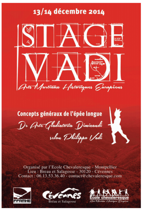 Stage Vadi Montpellier