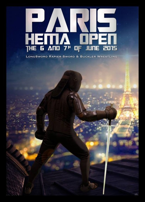 Paris HEMA Open