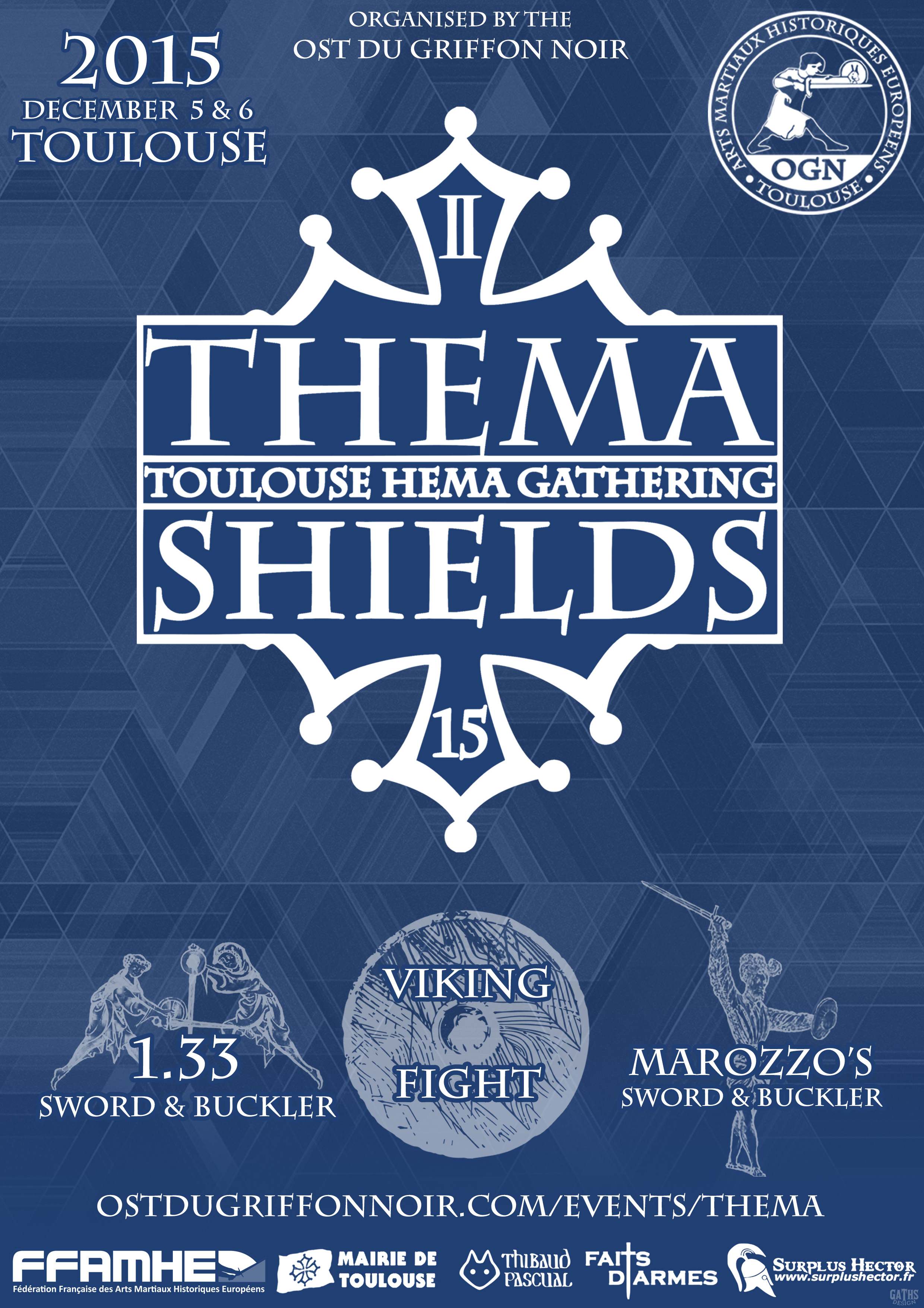 THEMA Shields