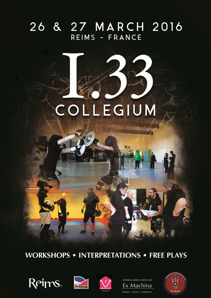 I.33 collegium