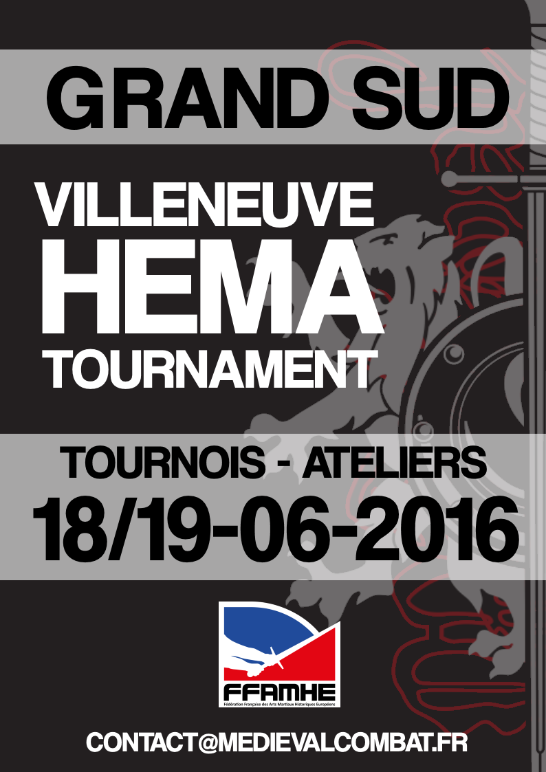 Villeneuve Hema Tournament
