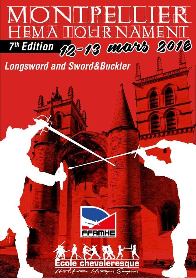Montpellier Hema Tournament